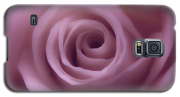 Winter Rose 7 Galaxy S5 Case