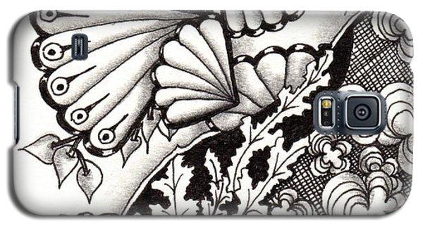 Winter Spring Summer 'n Fall Galaxy S5 Case by Jan Steinle