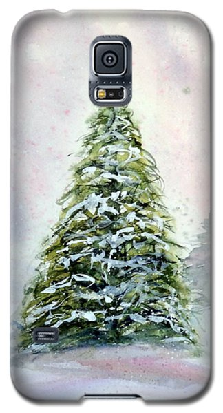 Winter Twilight Galaxy S5 Case