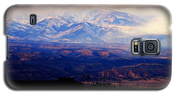 Winter Vista Galaxy S5 Case by Susanne Still