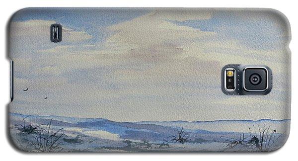 Winter Wilds Galaxy S5 Case