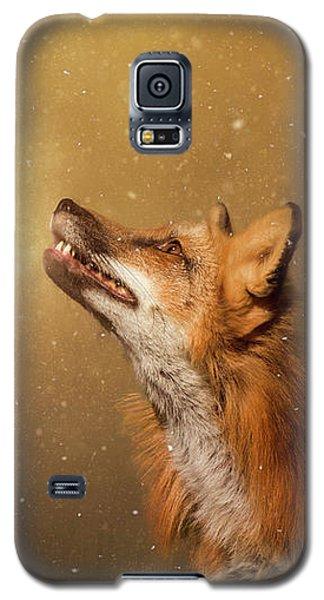 Winter Wonder Galaxy S5 Case