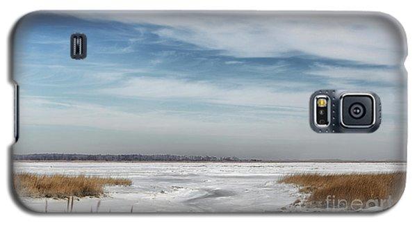 Winter Wonderland Galaxy S5 Case by Tamera James