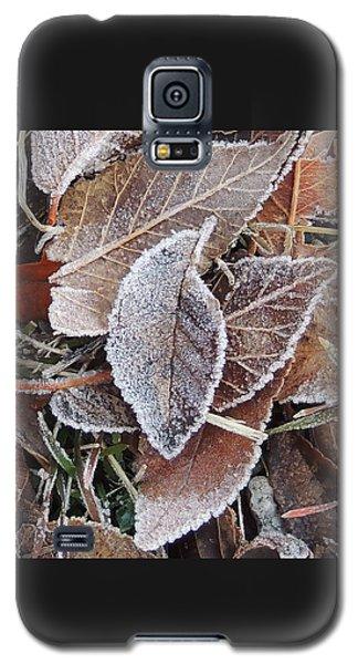 Winter's Blanket Galaxy S5 Case
