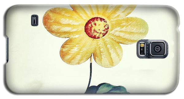 Winters Bloom Galaxy S5 Case
