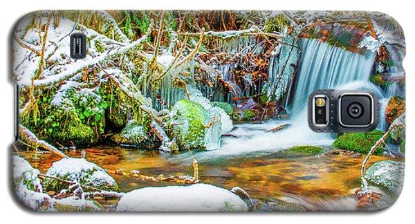 Winters Creek Galaxy S5 Case