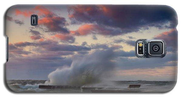 Winters Fury Galaxy S5 Case
