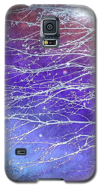 Winter's Twilight Galaxy S5 Case