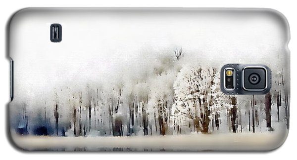 Winterscape  Galaxy S5 Case