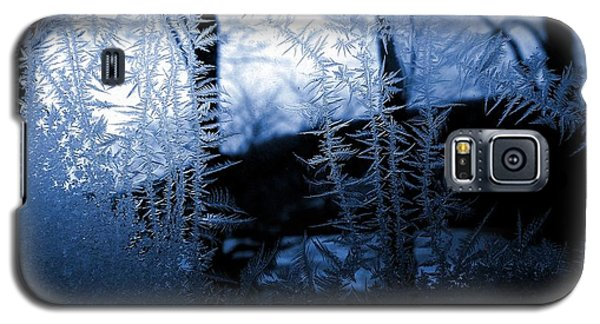Wintertide Galaxy S5 Case by Danielle R T Haney