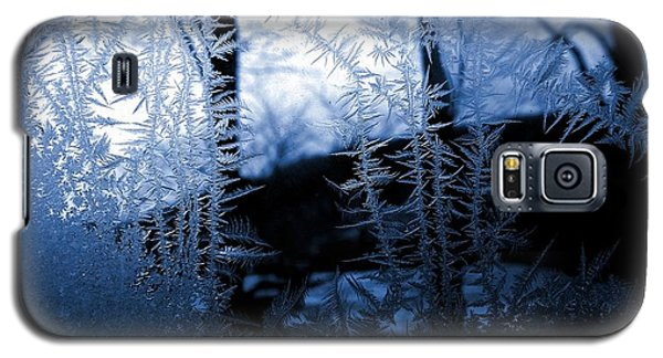 Galaxy S5 Case featuring the photograph Wintertide by Danielle R T Haney