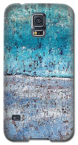 Wintry Mesa Galaxy S5 Case