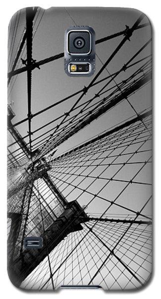Wired Galaxy S5 Case