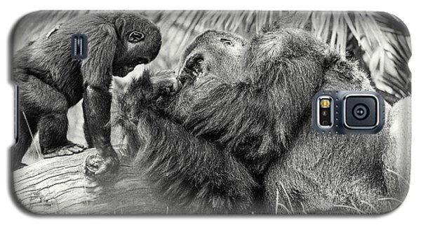 Wisdom Galaxy S5 Case