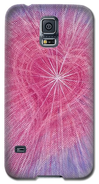 Wisdom Of The Heart Galaxy S5 Case