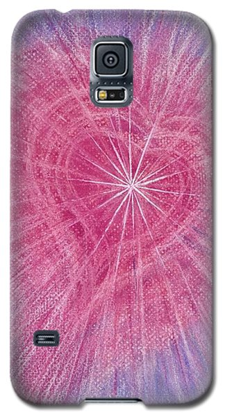 Wisdom Of The Heart Galaxy S5 Case