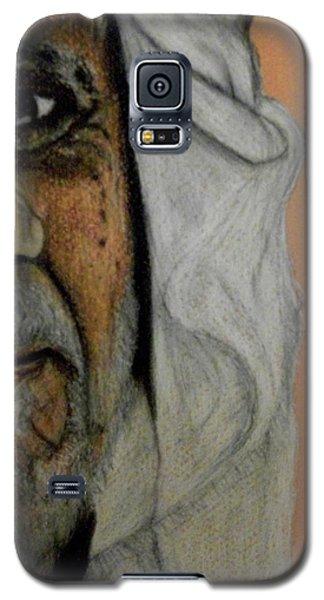 Wisdow Eye Galaxy S5 Case