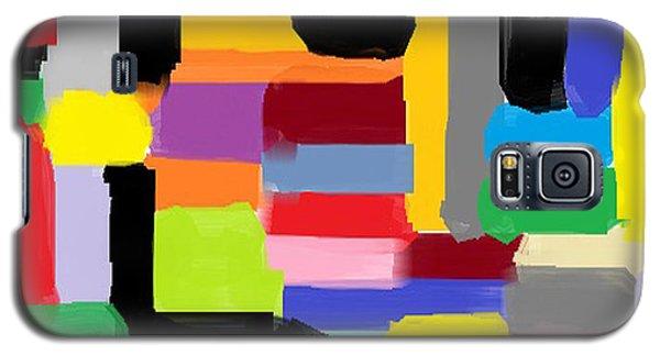 Wish - 14 Galaxy S5 Case by Mirfarhad Moghimi
