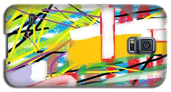 Wish - 20 Galaxy S5 Case