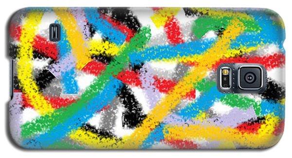 Wish - 21 Galaxy S5 Case