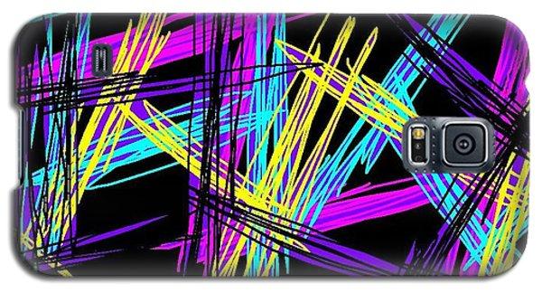 Wish - 237 Galaxy S5 Case by Mirfarhad Moghimi