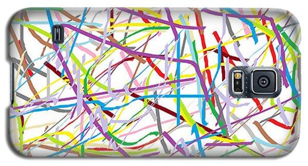 Wish -25 Galaxy S5 Case
