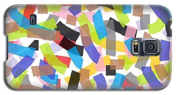 Wish -30 Galaxy S5 Case