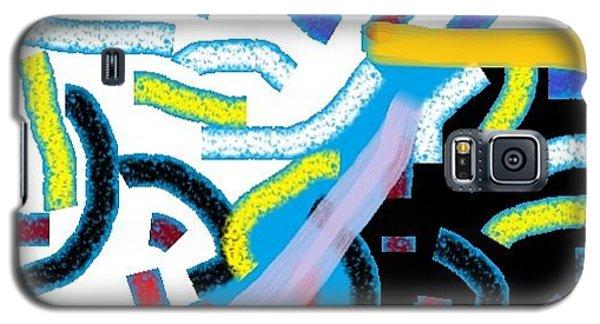 Wish - 42 Galaxy S5 Case