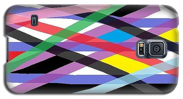 Wish - 44 Galaxy S5 Case