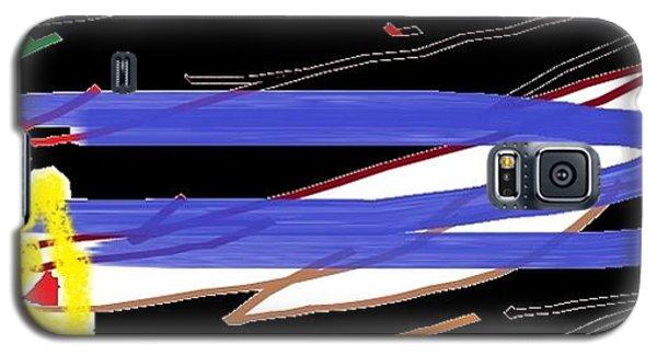 Wish - 46 Galaxy S5 Case