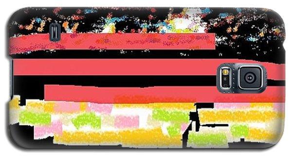 Wish - 60 Galaxy S5 Case