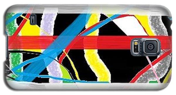 Wish - 61 Galaxy S5 Case