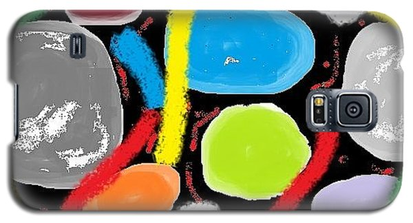 Wish - 98 Galaxy S5 Case