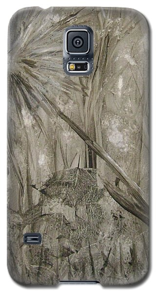 Wish From The Forrest Floor Galaxy S5 Case