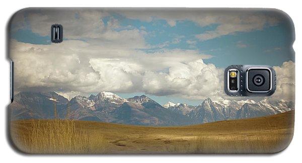 Wish I Were A Cowboy Galaxy S5 Case
