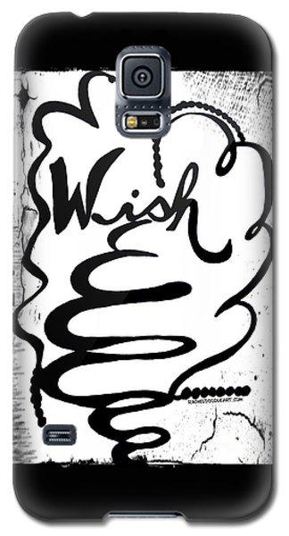 Wish Galaxy S5 Case