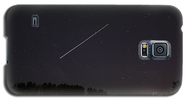 Wish Upon A Star Galaxy S5 Case