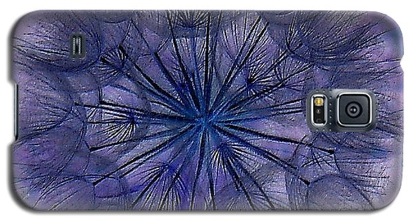 Wishblossom Galaxy S5 Case by Dana Patterson