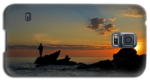 Wishing On A Star Galaxy S5 Case