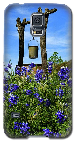 Wishing Well Galaxy S5 Case