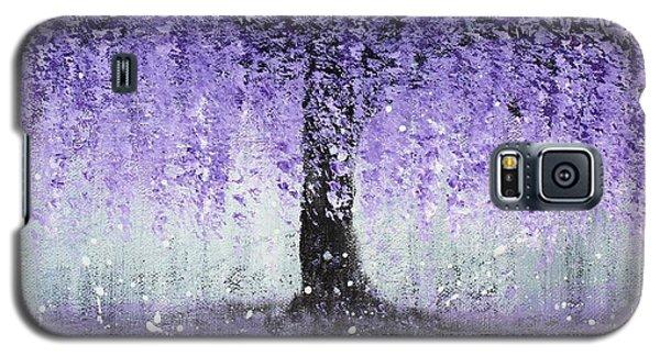 Wisteria Dream Galaxy S5 Case