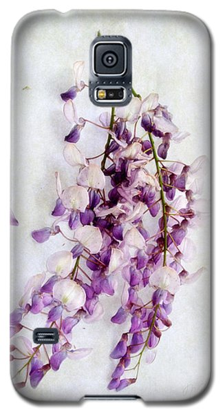 Wisteria Still Life Galaxy S5 Case