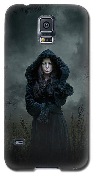 Witchcraft Galaxy S5 Case