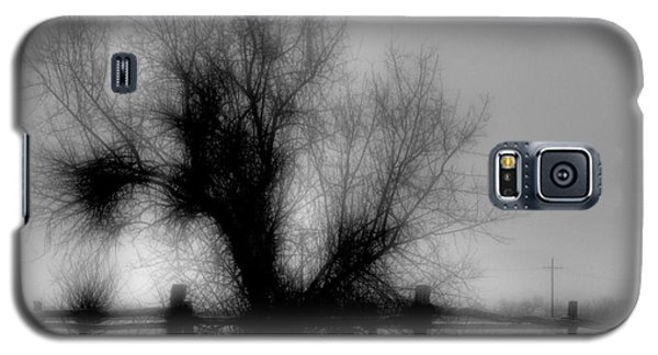 Witching Tree Galaxy S5 Case