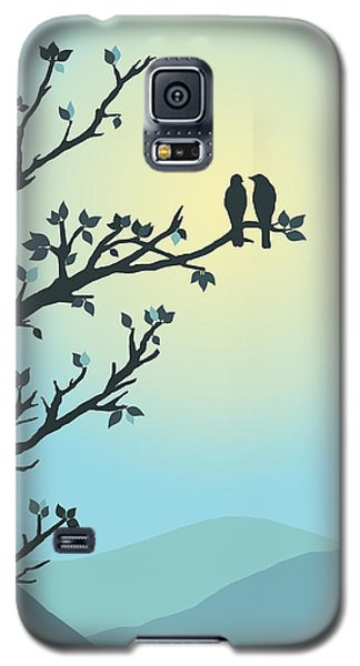 With You By My Side Galaxy S5 Case