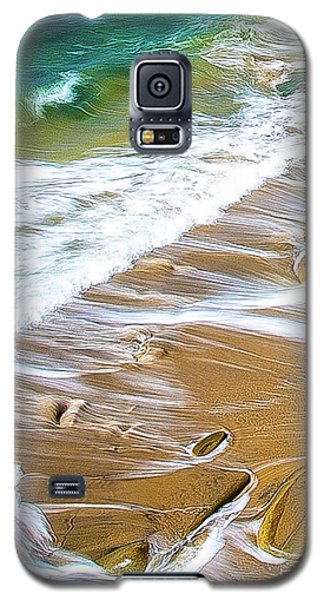 Withdrawn 2 Galaxy S5 Case
