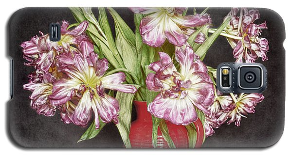 Withered Tulips Galaxy S5 Case
