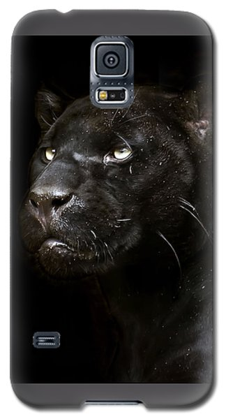 Galaxy S5 Case featuring the photograph Within by Cheri McEachin