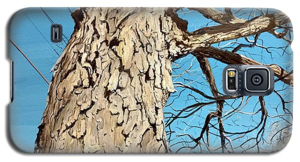 Witness Galaxy S5 Case
