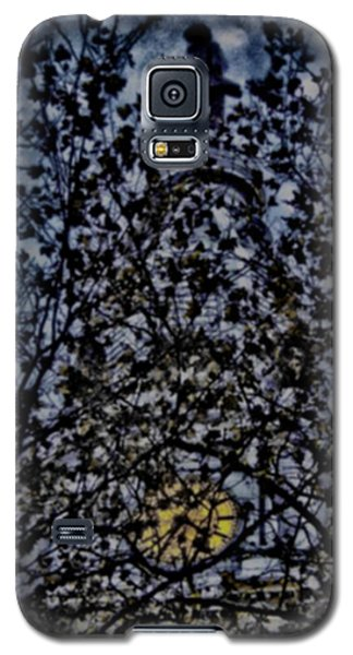 Wm Penn's Woods Galaxy S5 Case